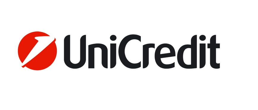 Logo der UniCredit