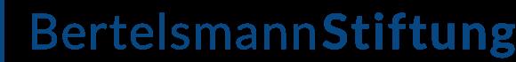 Logo der Bertelsmann Stiftung