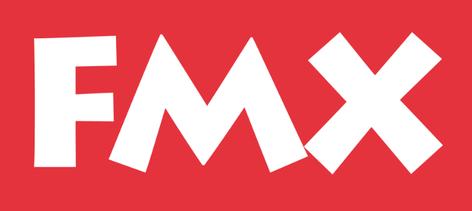 Logo der FMX Conference