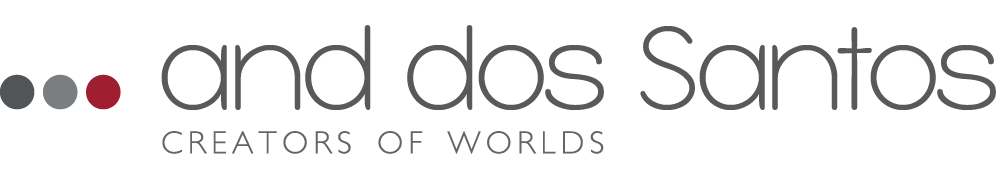 Logo von and dos Santos