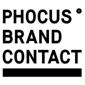 Logo von Phocus Brand Contact